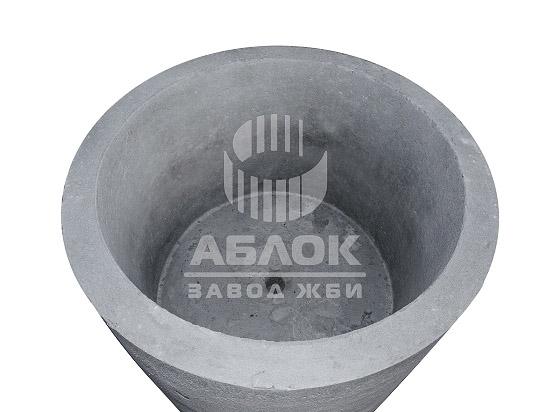 Кольца железобетонные для колодцев с дном