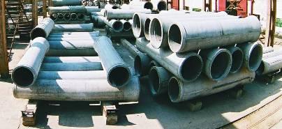 Трубы железобетонные безнапорные вибропрессованные СТБ 1163-99 (ГОСТ 6482-88)