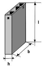Блоки вентиляционные   БВ 28, БВ30